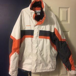 SALE!!❄️Men's Columbia coat very clean